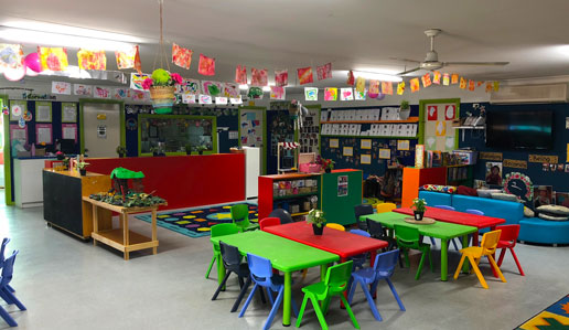 Currans Hill Child Care Centre